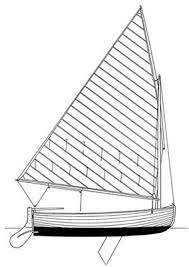 mini-dinghy